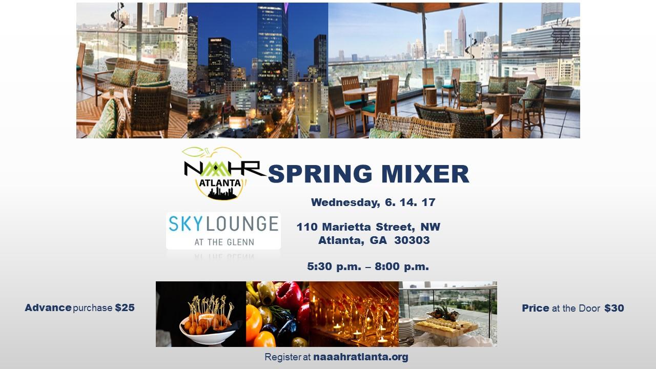 Spring Mixer Naahratl 17