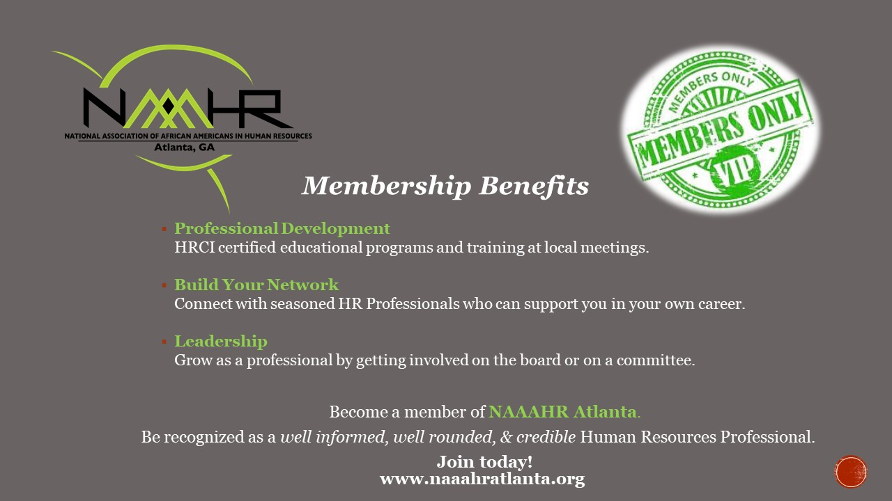 Naaahr national association of african americans in human resources order your naaahr name badge here 1betcityfo Image collections