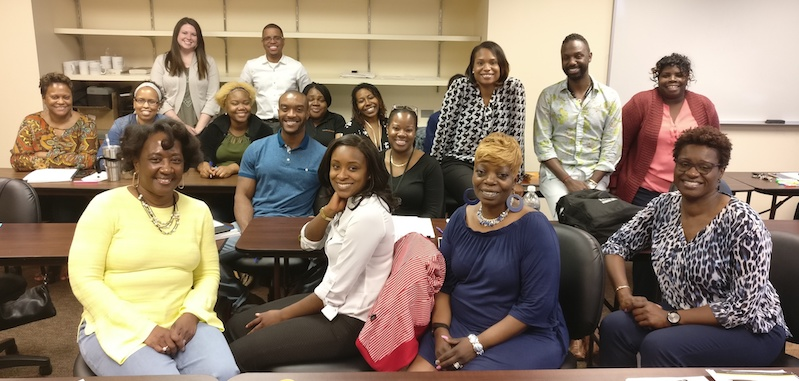 Front PHR-SPHR Group Spring 2018 (80)