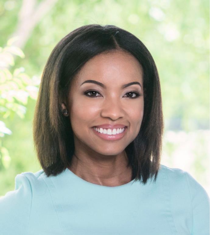 Nikki Jefferson